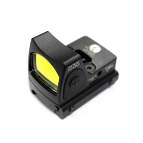 Black Cat Trijicon RMR RM07