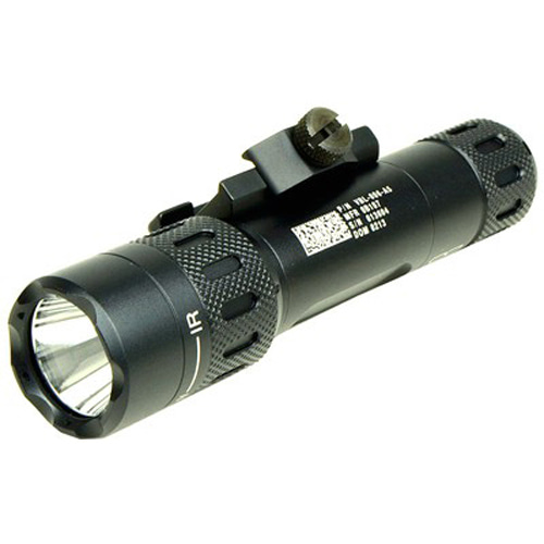 Beta Project MX200 Light (200 Lumen BK) for 20mm Picatinny Rail Airsoft AEG GBBR