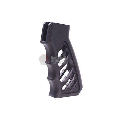 Airsoft Surgeon CNC Aluminum LWP Grip - Black