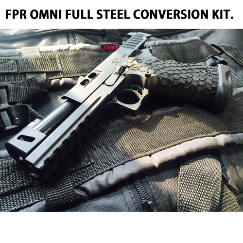 [예약] FPR OMNI STEEL FULL Conversion KIT
