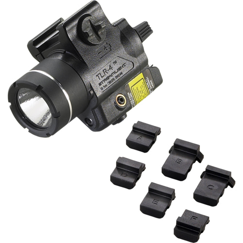 Streamlight TLR-4 [BLACK/TAN] 레플리카