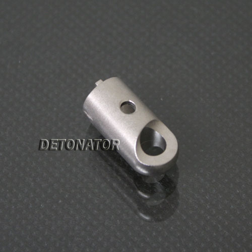 Stainless Tactical Ring for Marui&KJ M9/M92F Series