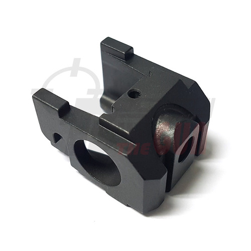 DESET EAGLE.50AE Steel Safety Housing