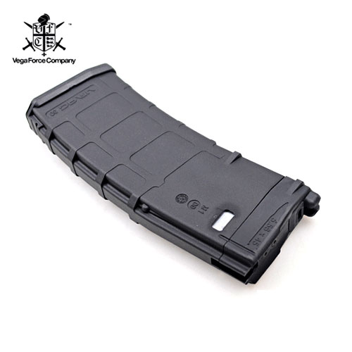 V MAG GBB Magazine for HK416 / VR16 / COLT GBB Series (BK)