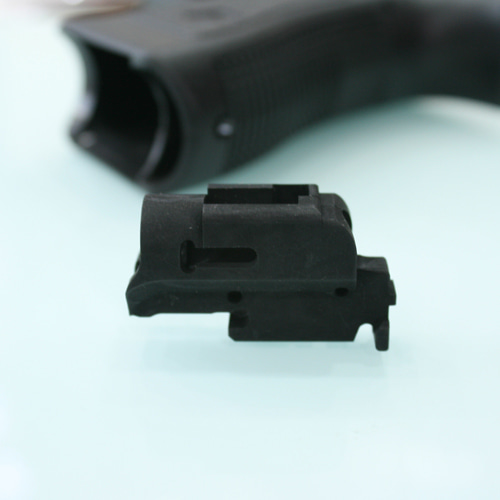 Guns Modify Steel CNC Hopup Base for Tokyo Marui Model 17 / 18C