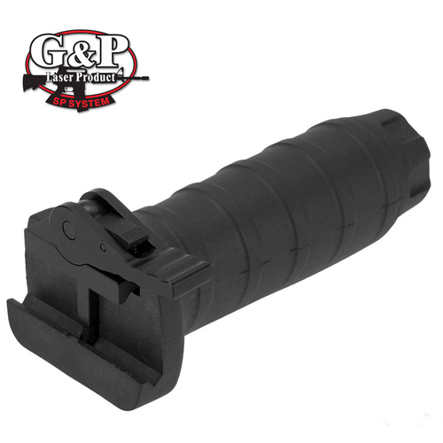G&P QD Raider Foregrip (Black)
