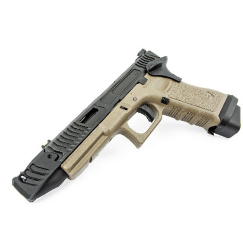 SAT GLOCK LKT KIT for MARUI G17
