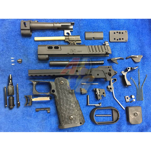 [입고 완료] FPR OMNI STEEL FULL Conversion KIT