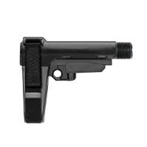 SB Tactical SBA3 Pistol Stabilizing Collapsible Brace