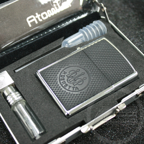 Beretta Lighter(Silver)