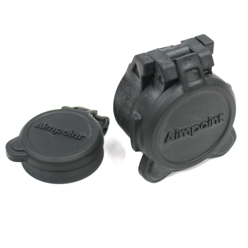 lens cover,flip-up,front with ard filter/lens cover flip-up rear all30mm sights