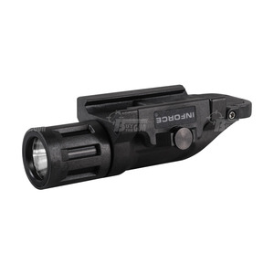INFORCE WML HSP (Weapon Mounted Light) - Black