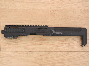H.E.R.A. Arms GCC(Glock Carbine Conversion)