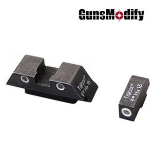 Guns Modify Tritium Sight for Tokyo Marui Model 17/18C/26
