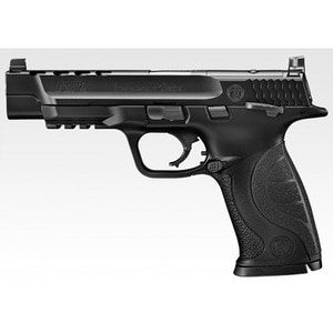 Marui M&P 9L PC PORTED