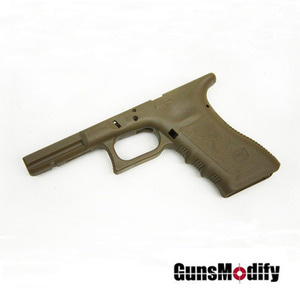 Guns Modify Polymer Gen 3 RTF Frame for TM G Series Tan