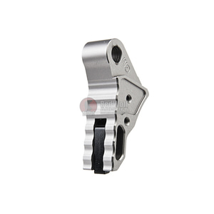 Guns Modify KI Adjustable Trigger for Tokyo Marui / Umarex G Series - Gray