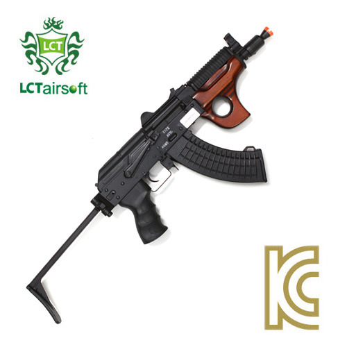 LCT VZK-MSU Full Steel Wood 전동건 한정판
