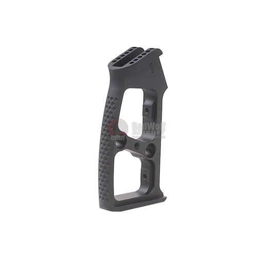 Airsoft Surgeon CNC Grip for M4 GBBR - (Ball Type)