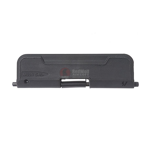 Strike Industries AR Enhanced Ultimate Dust Cover for M4 GBB Series - Black (Standard)