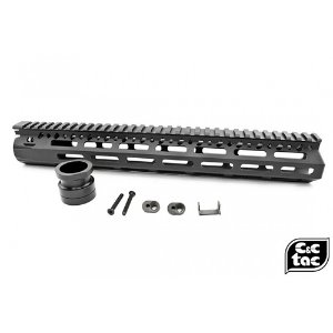 C&C Tac MK16 M-Lok 13.5 Rail for PTW ( Black )