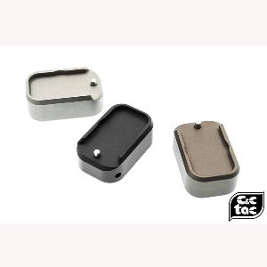C&C Tac Magazine Pad Short Type for TM G-Series