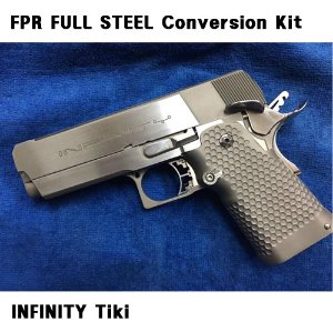 [입고완료] FPR Full STEEL Conversion kit