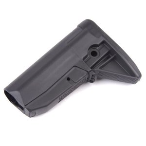 BCM GUNFIGHTER Stock Assembly (Black)