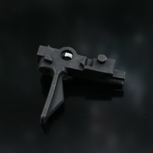 Guns Modify Steel CNC Adjustable Tactical Trigger for Tokyo Marui MWS M4
