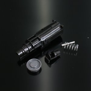 COWCOW Technology Enhanced Loading Nozzle Set for Tokyo Marui Model 17 GBB Pistol