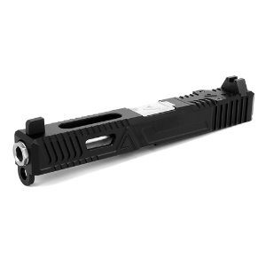RWA Agency Arms Urban Combat 17 Slide Set 2.0 (RMR Version)
