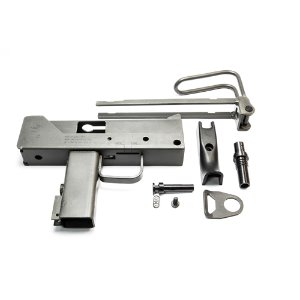 M11A1 Steel Conversion Kit for KSC M11A1 GBB (System 7)