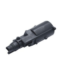 가더社 Enhanced Loading Muzzle for MARUI G19