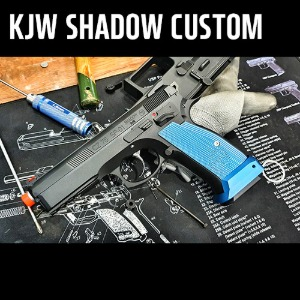 KJW Shadow Custom