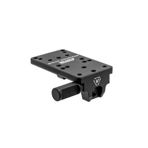 Strike Industries Scorpion Universal Reflex Mount for G Series (only not for Gen 5) GBB Pistol - Black