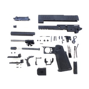 Nova CNC Full Conversion kit **2011 Staccato-P RMR version for Tokyo Marui Hi-capa 5.1 Airsoft GBB series