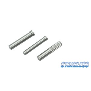 가더社 Stainless Hammer/Sear/Housing Pins for MARUI V10