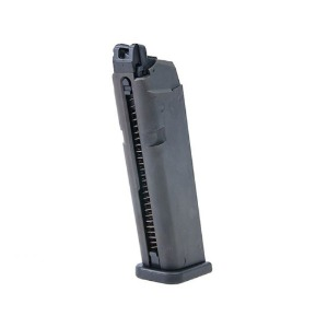 GUNS MODIFY 25RDS FULL UPGRADED MAGAZINE FOR TOKYO MARUI MODEL 17 GEN 3 / GEN 4 GBB