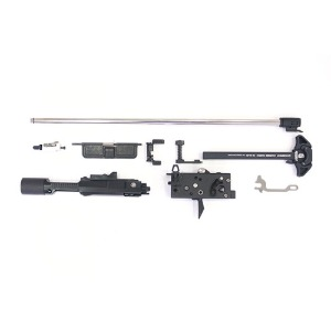 MWS Z-SYSTEM Assembly SET