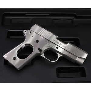 가더사 Stainless CNC slide& Frame for MARUI V10 SET