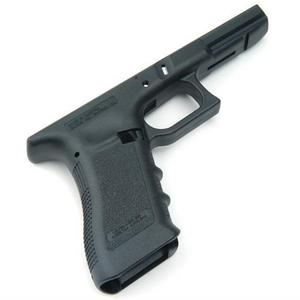 GLOCK-17 Original Frame for MARUI G-17 (USA Ver. Black)