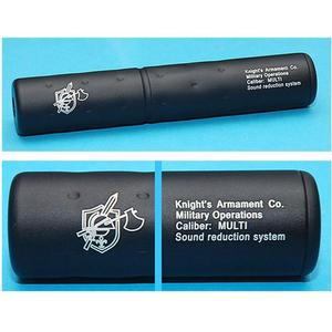 Knight's Type Silencer (Black)