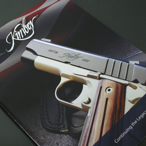 KIMBER catalogue