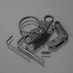 Magpul PTS Professional Series Modular Sling Mount Set