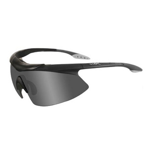 G-EYE SMOKE/CLEAR/LIGHT RUST/MATTE black:RX insert