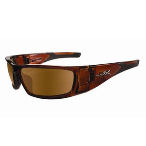 DRAPHT Polarized Bronze Brown
