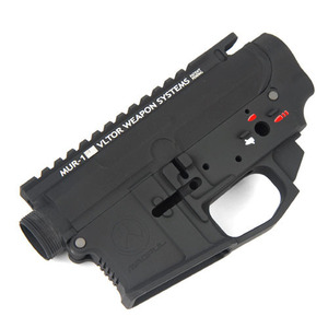 G&P WA M4 Magpul Type Metal Body (VLTOR)