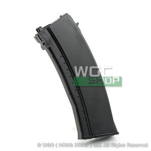 WE 30 Rds Magazine for AK74 GBBR