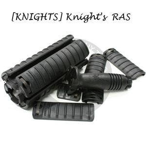 [KNIGHTS] Knight's Original RAS Full Set