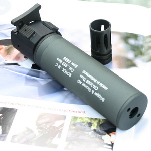 Avalon Rtx-III Compact .223 QD Silencer w/ Flash Hider